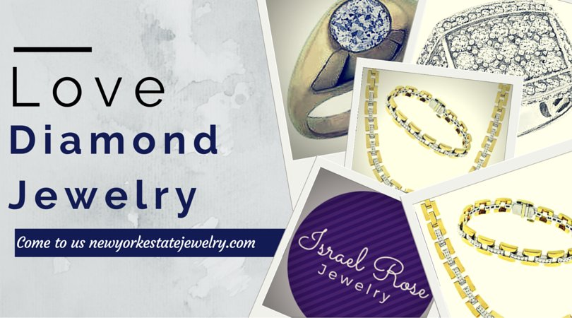 Israel Rose Jewelry's profile image