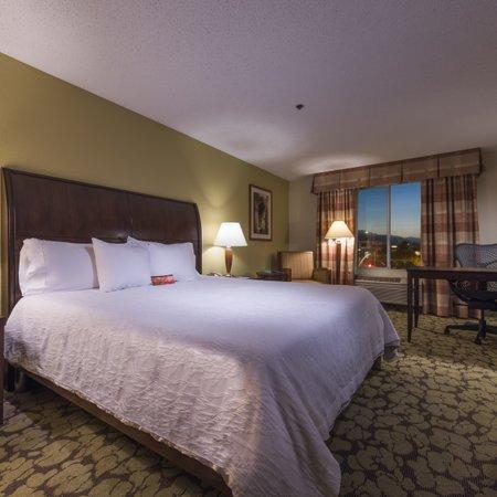 Hilton Garden Inn - Arcadia, CA.