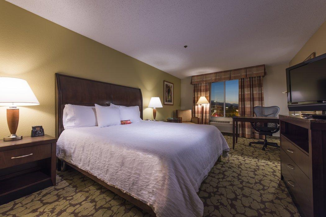 Hilton Garden Inn - Arcadia, CA.'s profile image