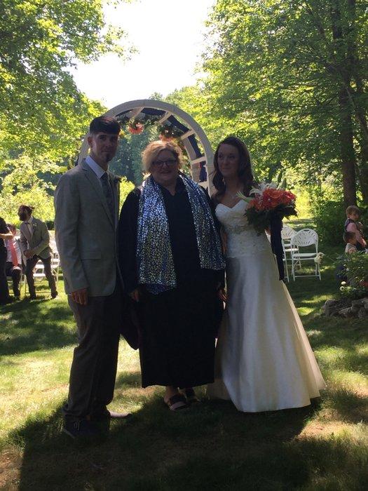 NH Weddings By Susan's profile image