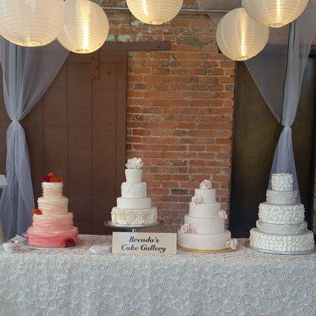 Brenda's Cake Gallery