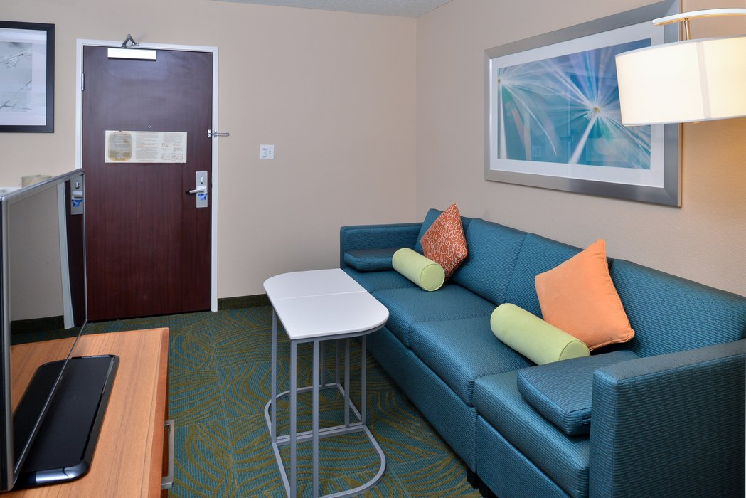 Spring Hill Suites - Arcadia's profile image