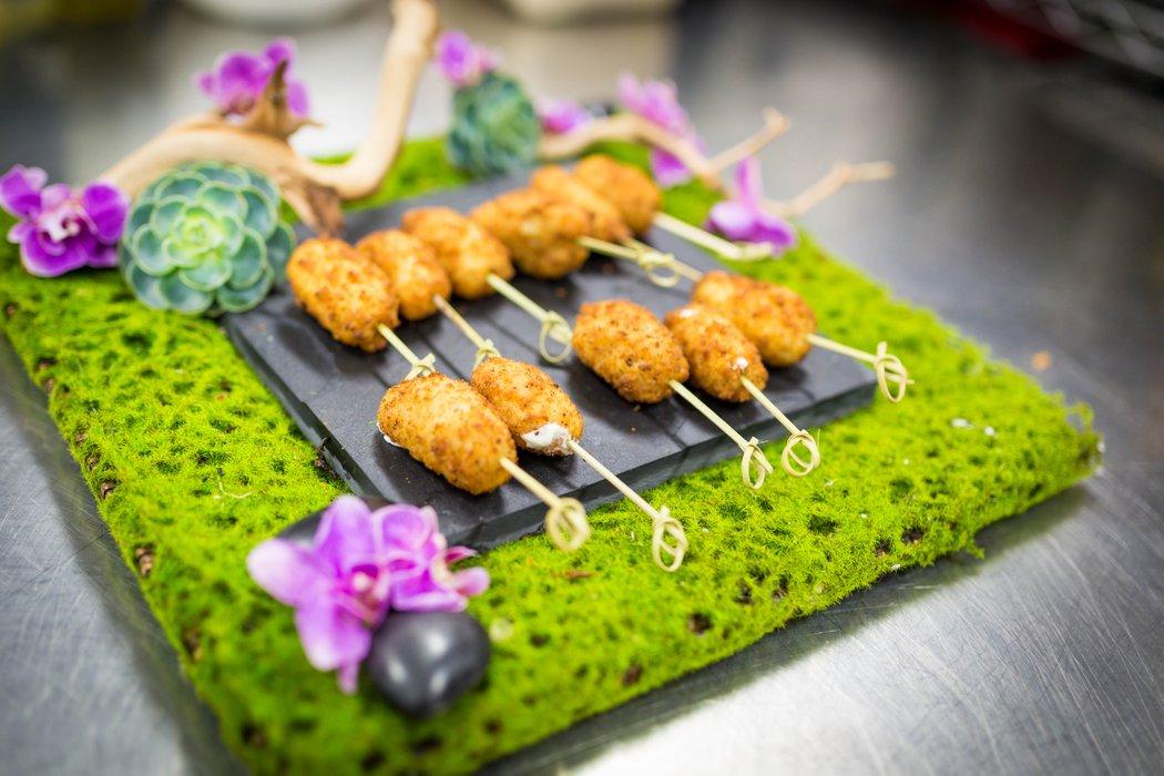 La Bonne Cuisine Catering and Events 's profile image