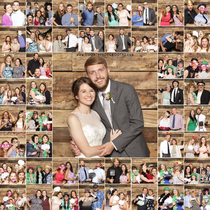 Goliath Photo Booths's profile image