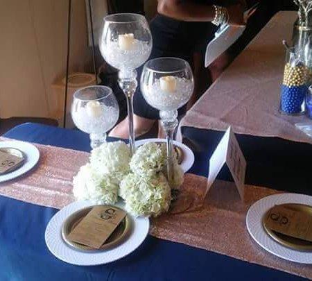 Simply B Beauty Weddings + Events
