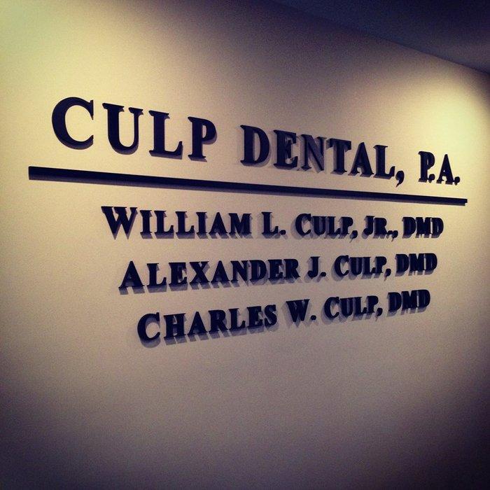 Culp Dental's profile image