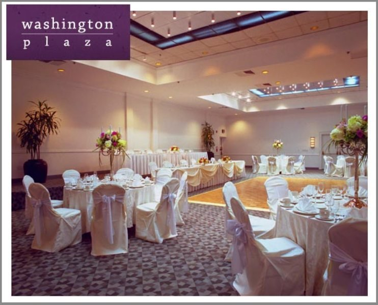 Washington Plaza Hotel's profile image