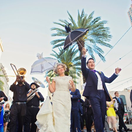 NOLA Weekday Weddings