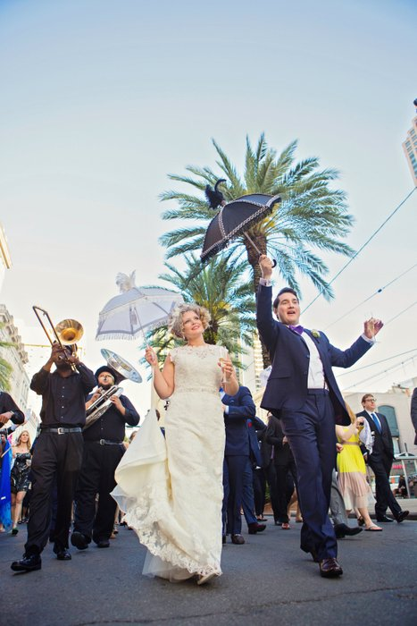 NOLA Weekday Weddings's profile image