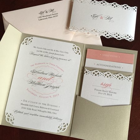 Frisch Creative - Custom Designed Stationery