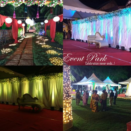 Eventpark Bengaluru