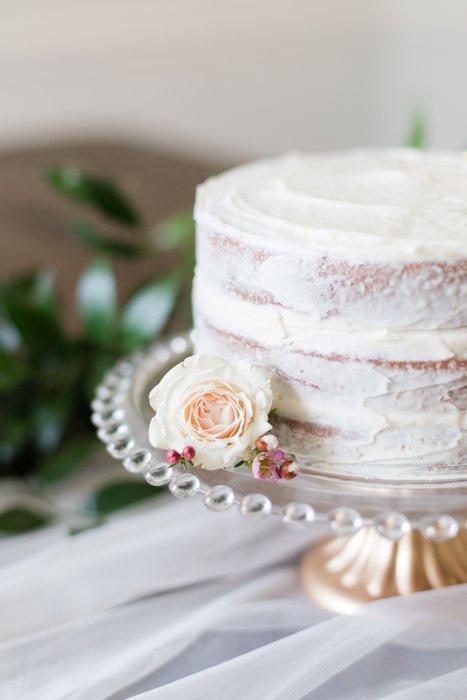 Petals & Lace's profile image