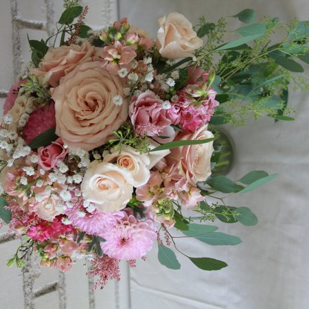 One Precious Pearl Floral Design, LLC