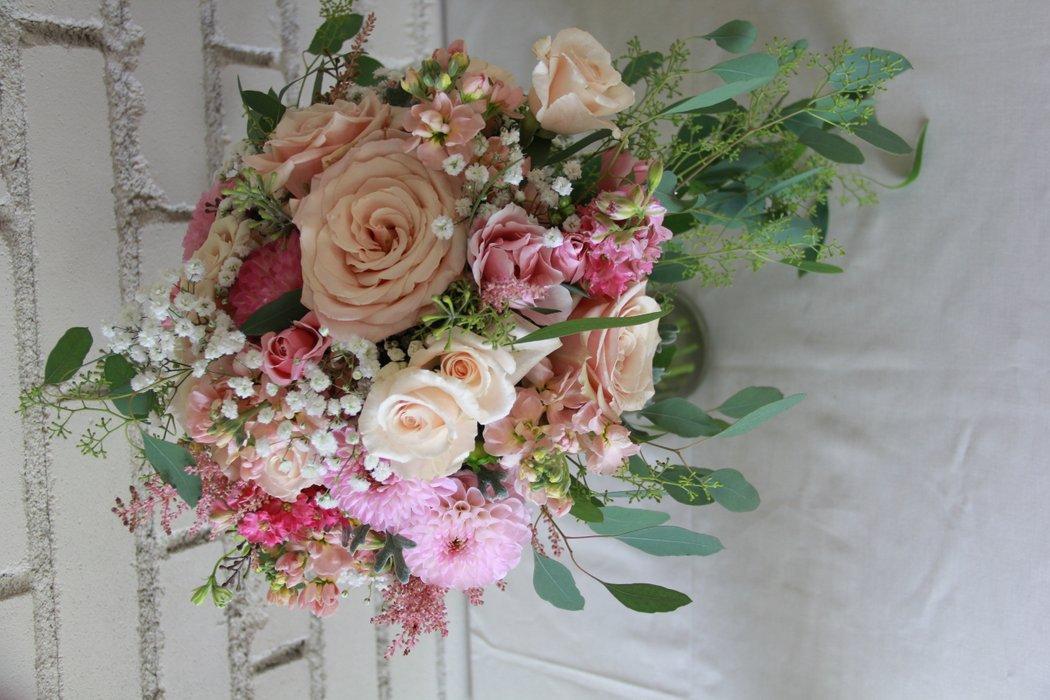 One Precious Pearl Floral Design, LLC's profile image
