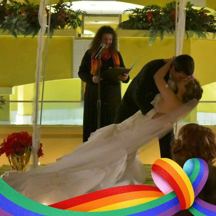 Lauren Weds, Springfield Missouri Wedding Officiant's profile image