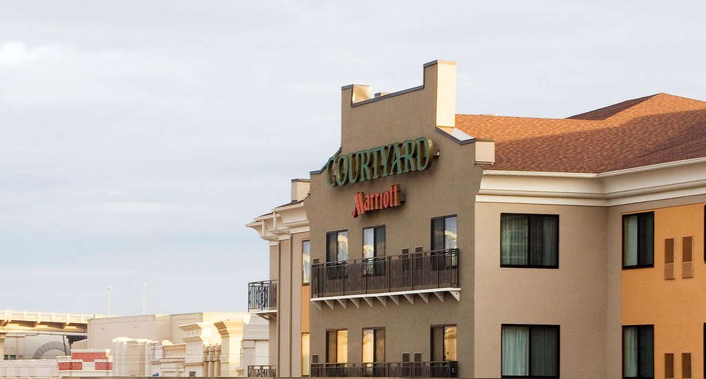 Courtyard Shreveport-Bossier City/Louisiana Boardwalk's profile image