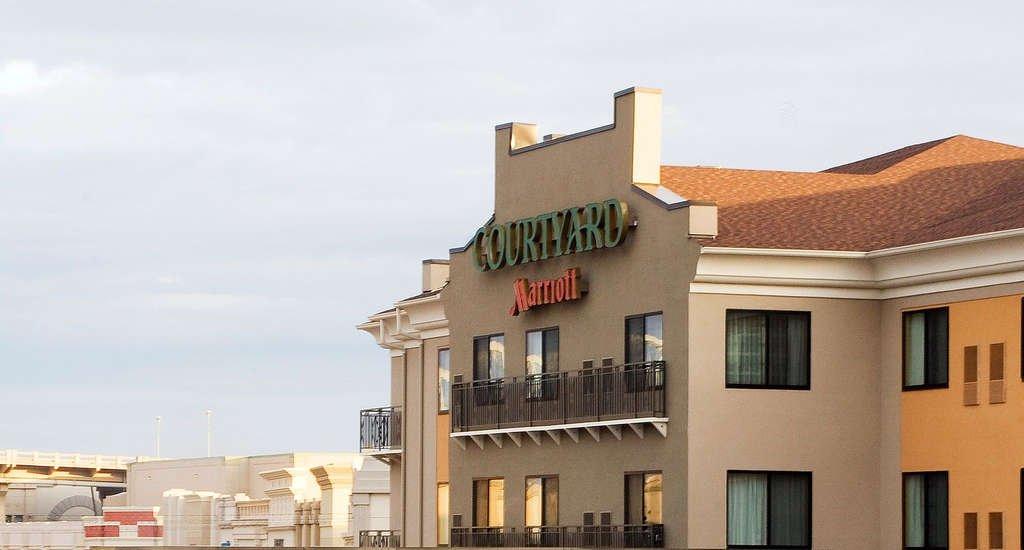 Courtyard Shreveport-Bossier City/Louisiana Boardwalk's profile image