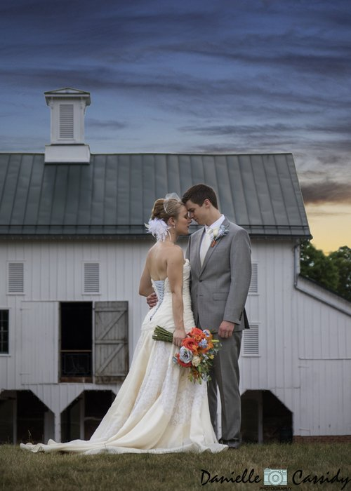 Danielle Cassidy Photography's profile image