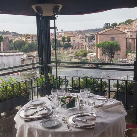 Italian Wedding Planner in Rome