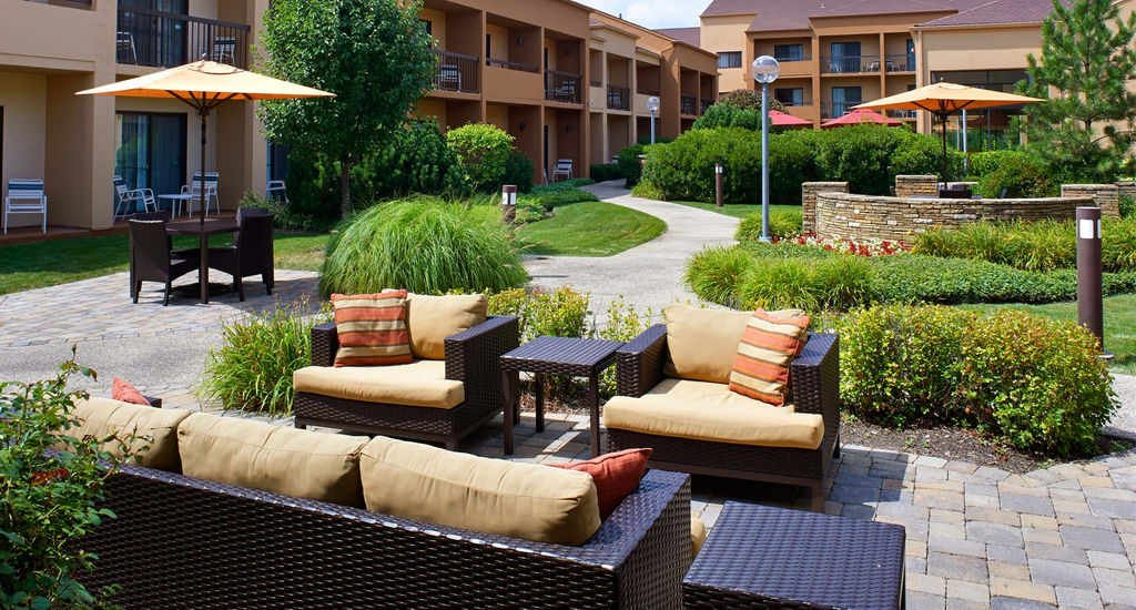 Courtyard Chicago Oakbrook Terrace's profile image