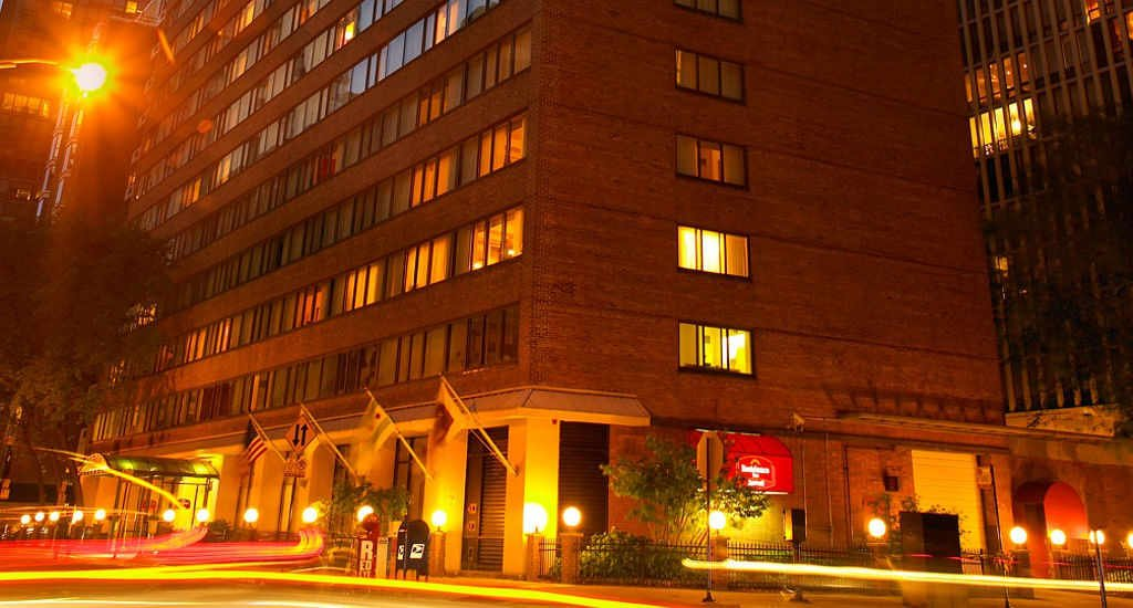 Residence Inn Chicago Downtown/Magnificent Mile's profile image