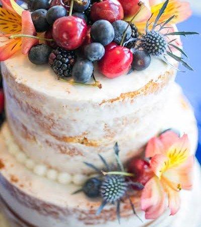 Kayla Knight Cakes