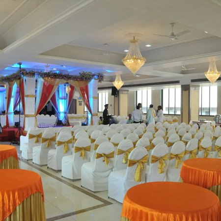 CKP Hall Thane - AC Banquet Hall in Thane, Mumbai