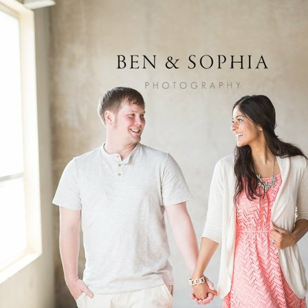 Ben and Sophia Photography