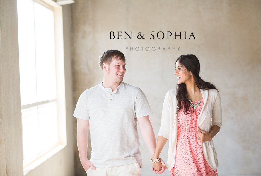 Ben and Sophia Photography's profile image