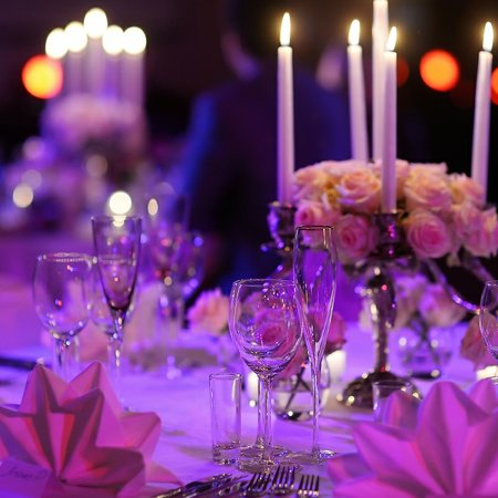 Opulent Evening Events