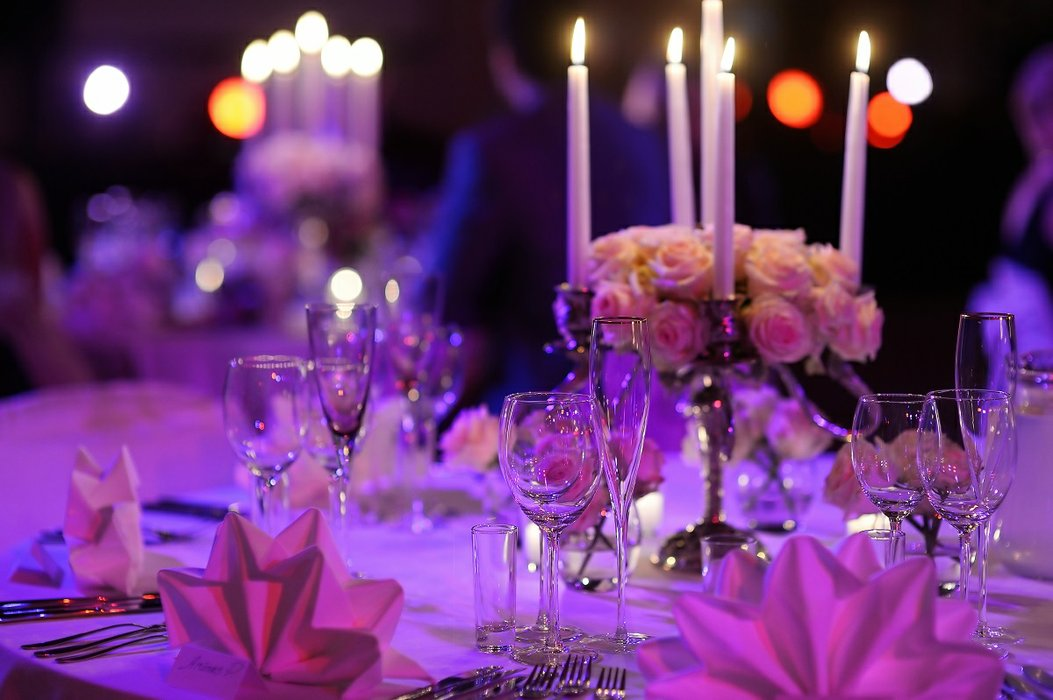 Opulent Evening Events's profile image