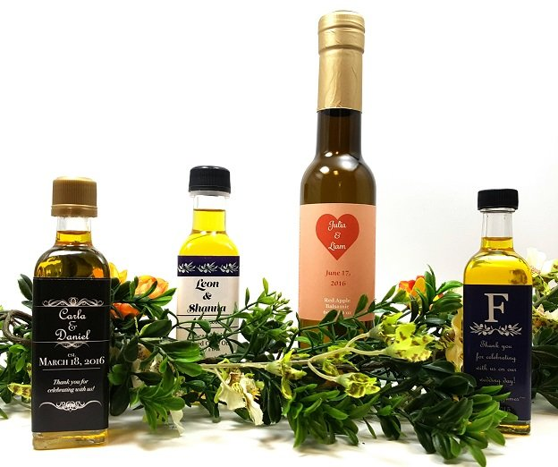 New Canaan Olive Oil's profile image