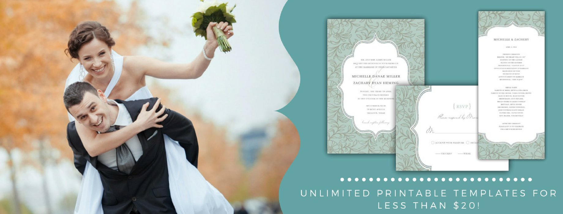 The Printable Wedding's profile image