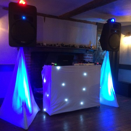Sound Of Music Mobile Disco & Wedding DJ Hire