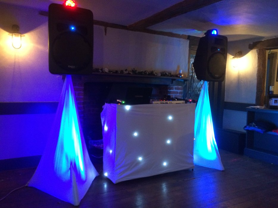 Sound Of Music Mobile Disco & Wedding DJ Hire 's profile image