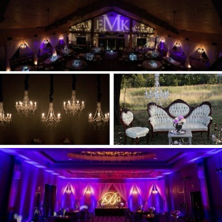 Black Crown Weddings and Events