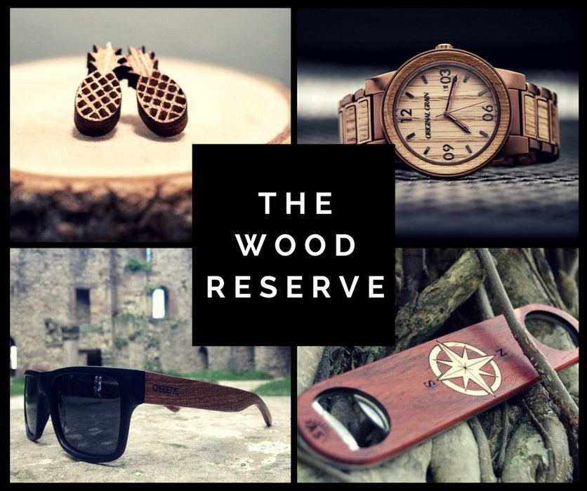 The Wood Reserve's profile image