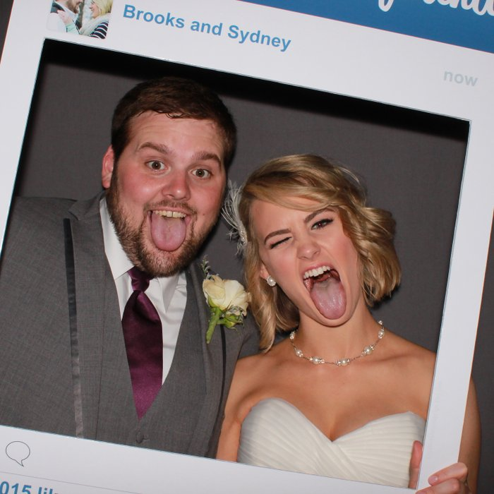 Quick Image Photo Booths's profile image