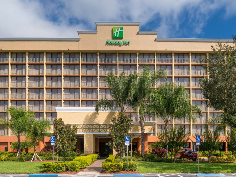 Holiday Inn Orlando SW - Celebration Area's profile image