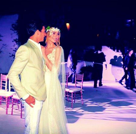 The Fake Wedding