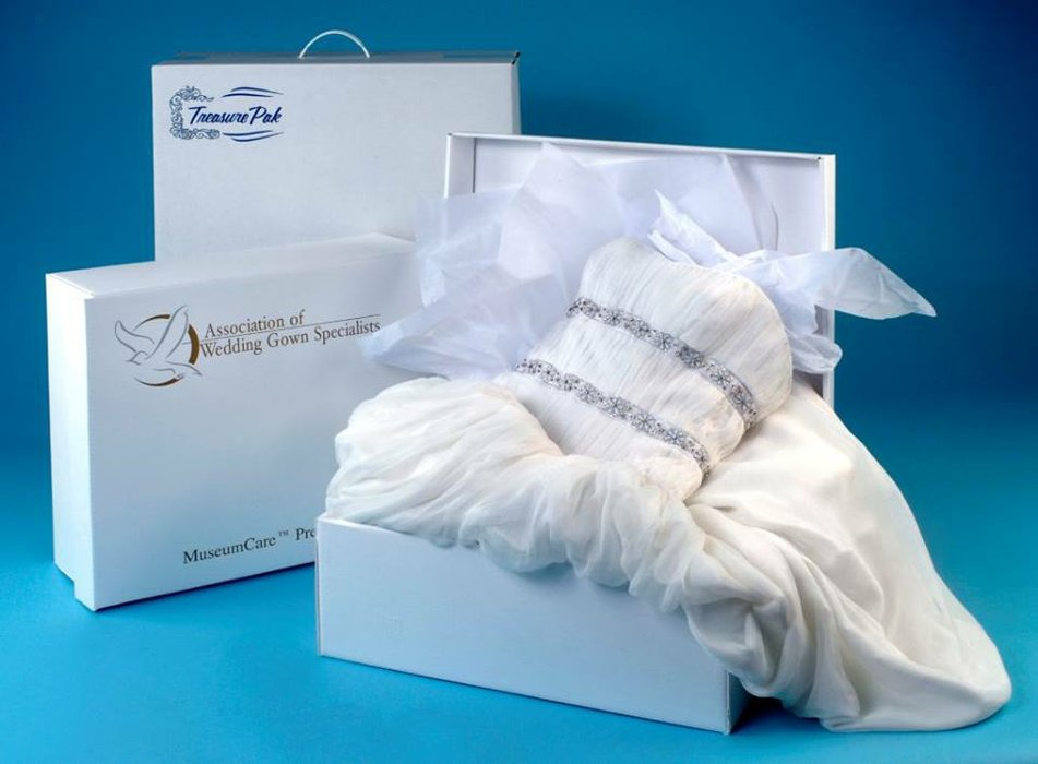 Association of Wedding Gown Specialists 's profile image