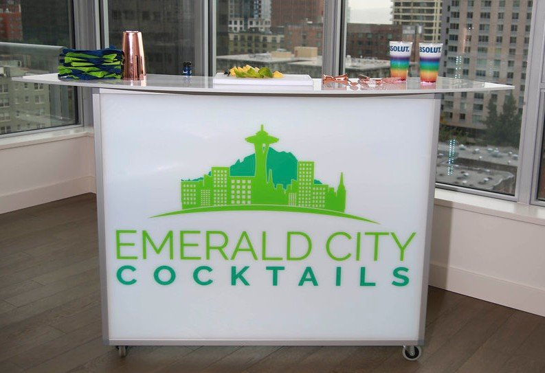 Emerald City Cocktails's profile image
