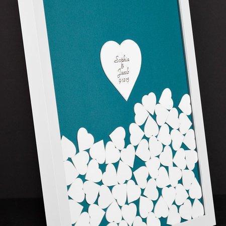 Wedding Guest Book Co