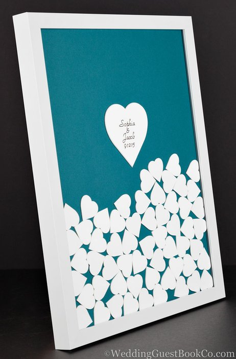 Wedding Guest Book Co's profile image