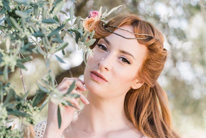 Antigoni Livieratou Hair & Makeup Artist's profile image
