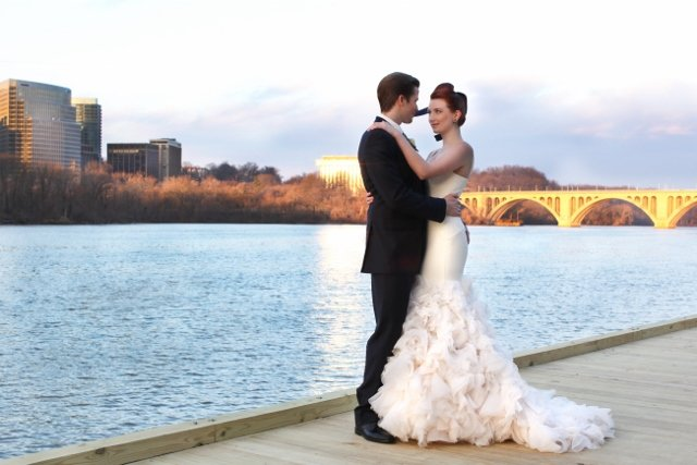 A Bride's BFF's profile image