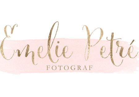 Fotograf Emelie Petré