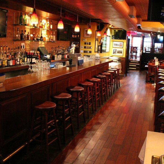 O'Brien's Irish Pub & Restaurant's profile image
