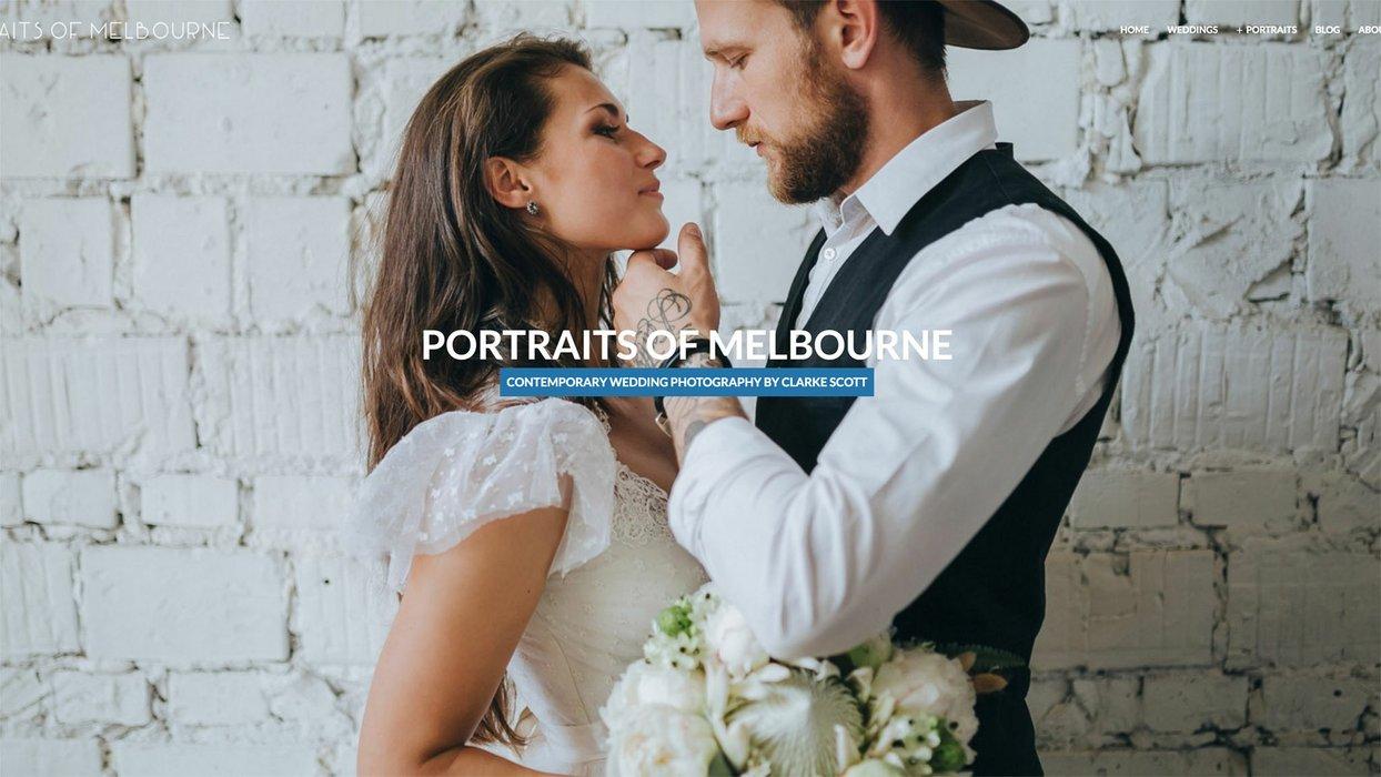 Portraits Of Melbourne's profile image