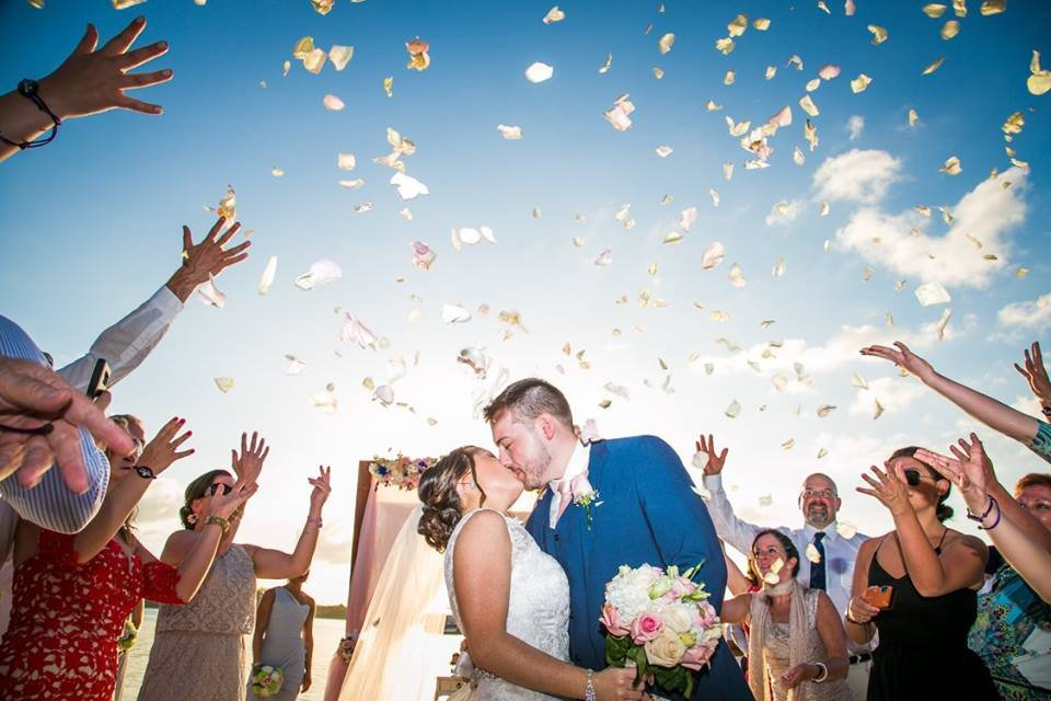 Weddings & Events by Jenn 's profile image